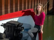 Klimaatactivist Marloes Spaander: 'We moeten zuinig zijn op wat we hebben'
