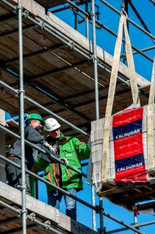 Stelling   Bouw van nieuwe stad in Flevoland met 50.000 woningen is een prima idee