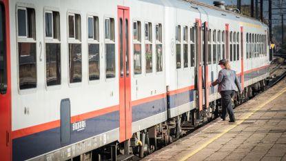 Spooroverweg Arisdonk in Waarschoot drie dagen dicht