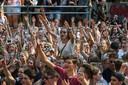 Feest in Hellendoorn