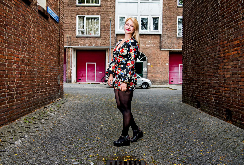 Rotterdamse studente maakt theaterstuk over thierry baudet