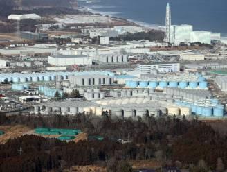 Japan zal meer dan miljoen ton radioactief Fukushima-water in zee lozen
