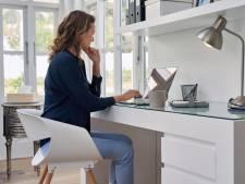 Psycholoog over thuiswerken: 'Door steeds 'aan' te staan raak je overbelast'