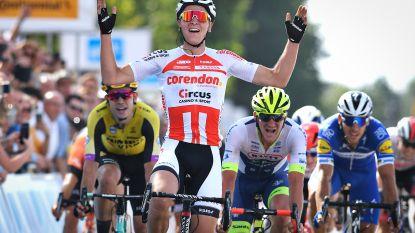Belgische wielerbond wil BK wielrennen twee dagen na de Tour laten doorgaan, op dinsdag 22 september