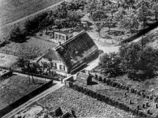 Excuses Druten voor ruiming Joodse graven en lang uitblijven monument