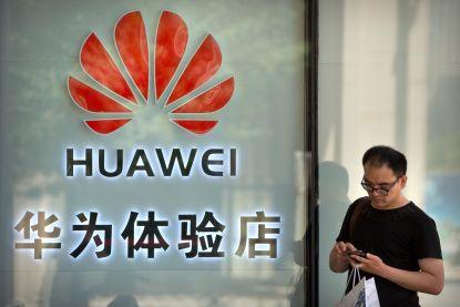 Huawei mag helpen bij uitbouw 5G-netwerk in Duitsland