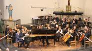 Na dertig jaar meteen Mozart