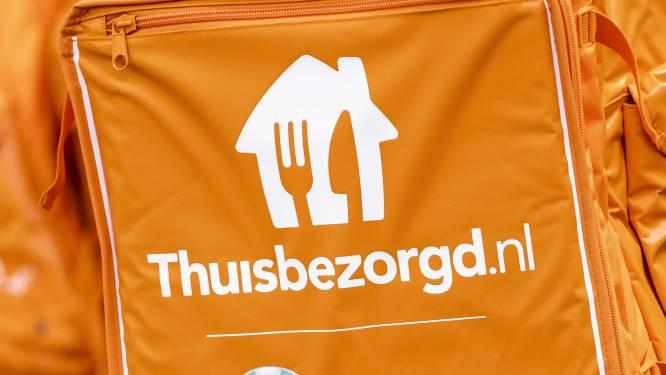 Woede door storing bij Thuisbezorgd.nl, bestelwebsite belooft compensatie