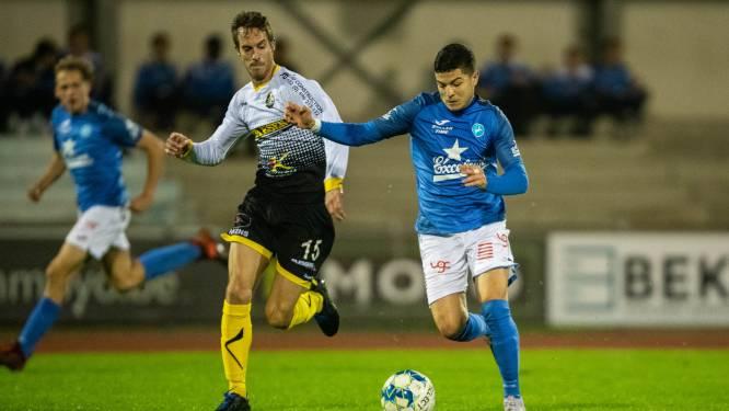 """Akram Tourki ontvangt met Turnhout ex-club Sint-Lenaarts: """"Ik kijk enorm uit naar dit weekend"""""""