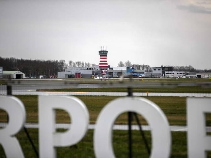 Aangifte tegen topambtenaren na 'gesjoemel' met stikstofberekeningen Lelystad Airport