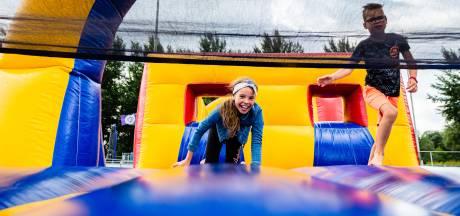 Puzzelen met alle kinderactiviteiten deze zomer; dit kan wél doorgaan