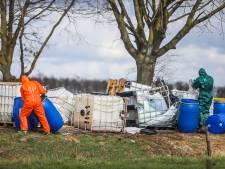 Drugsafval dringt verder door in ons voedsel, politie vraagt Wageningen onderzoek te doen