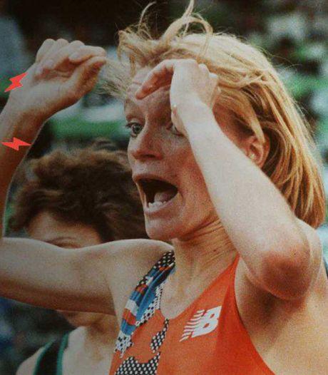 Ellen van Langen over haar gouden race, de liefde voor het lopen en mateloosheid in haar werk