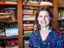 Na verhaal in ED steeds verder op dreef; Monique Cunnen uit Neerkant succesvol met haar schrijfsels