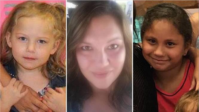 Neergeschoten jongetje van vijf levend teruggevonden naast dode moeder en zussen in Texaanse kerk
