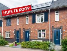 Voor ruim 3,5 ton staat dit huis in Schoonhoven te koop (en deze drie andere woningen ook)