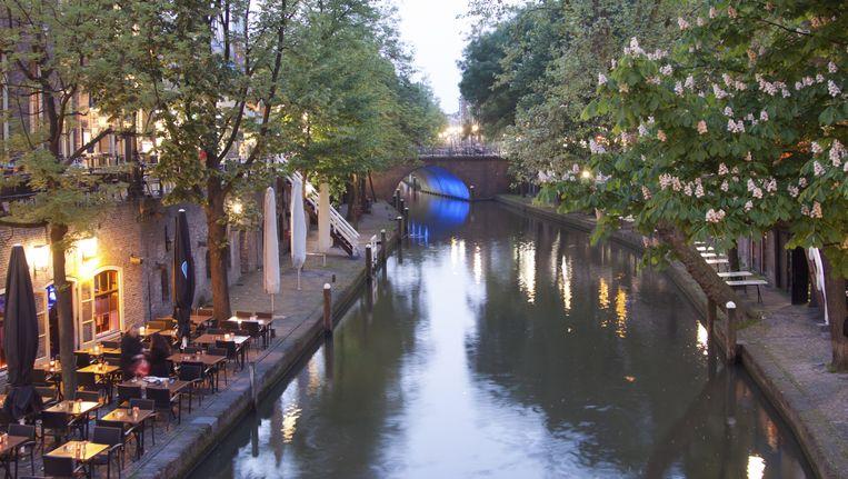 Utrecht. Beeld THINKSTOCK