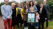 Bloemenpluktuin krijgt Groene Pluim 2016