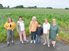 Omwonenden gruwelen van mogelijk zonnepark bij Oostburg: 'Verknal onze prachtige streek niet'