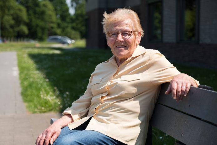 Nieke Deleebeeck - Baudet (85) zegt de Boortmeerbeekse gemeentepolitiek na 48 jaar vaarwel.