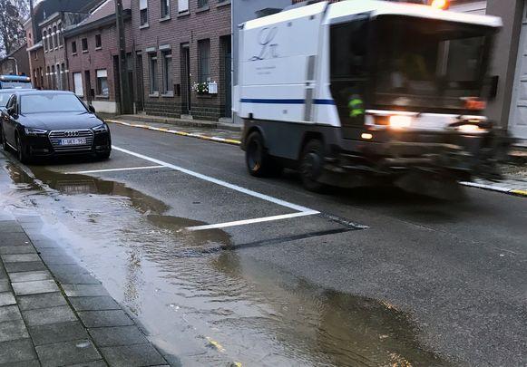 De reiniging van de straatkolken start deze week in Kortenaken.