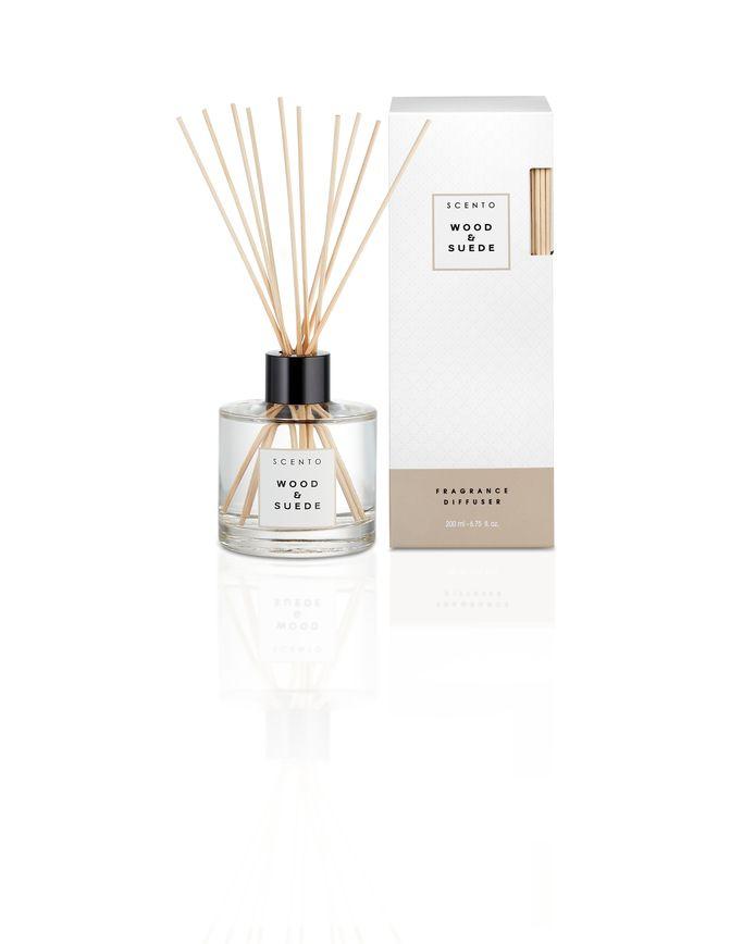Diffuseur de parfum Scento, 19,95 euros, chez Ici Paris XL.