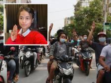 Hoe de Osse Aye Kari Soe (20) vanaf de andere kant van de wereld strijdt voor democratie in Birma