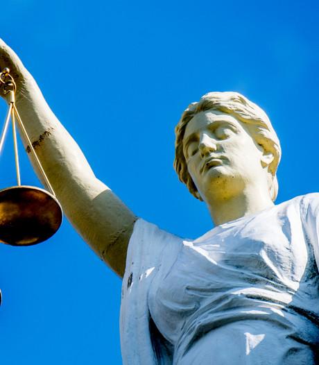 Letse man in hoger beroep na steekpartij in Uden