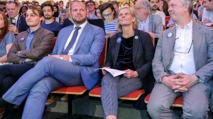 Lezing Francken verloopt zonder incidenten