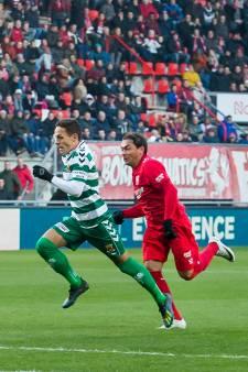Opnieuw fout van Ricardinho afgestraft: 'Heel frustrerend'