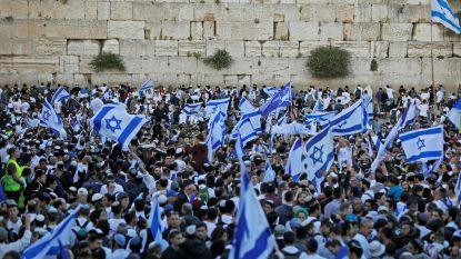 Israël houdt hart vast voor spiraal van geweld na opening Amerikaanse ambassade morgen