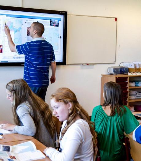 Iedereen mag dagje lesgeven op Utrechtse scholen