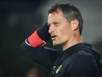 Valse start voor KV Oostende: het botst op uitgekookt Charleroi dat drie keer scoort aan de kust
