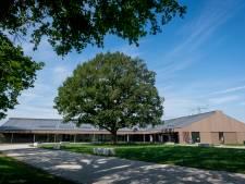 Nieuwe crematorium in Borne: Goodbye in een boerenschuur
