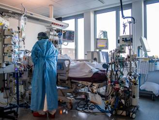 """In Aalst al 220 overlijdens meer in 2020 ten opzichte van zelfde periode in 2019: """"Gelukkig ook veel patiënten gered"""""""