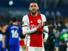 Ziyech terug bij Ajax voor return tegen Getafe