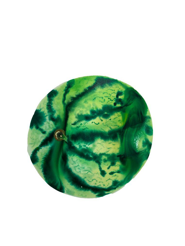 Watermeloen. Beeld Emma Levi