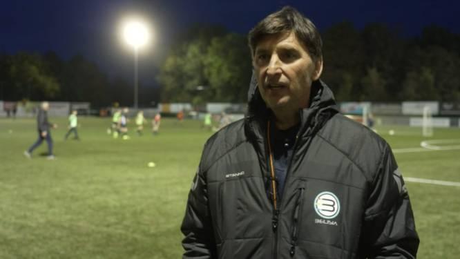 """""""Naar de kermis ga je voor de fun"""": Luc Nilis zet spelers op scherp voor trip naar Gent, maar is ook realistisch"""