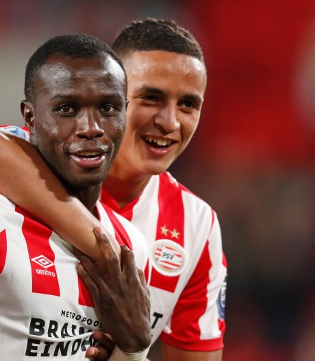 Competitieduels PSV, Feyenoord en AZ maand verplaatst