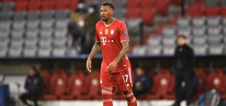 Boateng moet na tien jaar weg bij Bayern München