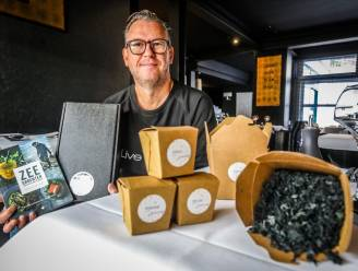 """Minder Le Homard et la Moule, meer zeewier... 'Seaweedchef' maakt keuze: """"Ons restaurant openen we slechts twee dagen, en alleen als het 'normaal' kan"""""""