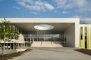 Brainport Industries Campus Eindhoven, genomineerd voor de Dirk Roosenburgprijs 2019.