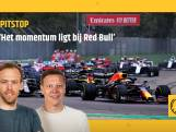 Pitstop: 'Kampioenschap gloort voor Red Bull'