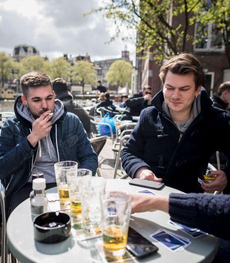 Ook Amsterdam overweegt aangifte tegen tabaksindustrie
