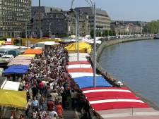 Réouverture partielle du marché de la Batte ce dimanche 24 mai