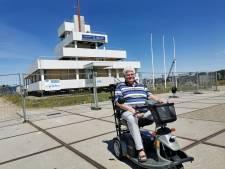 Oud-waterpolitieman: 'Doodzonde dat dit gebouw wordt gesloopt, een verlies voor Terneuzen'