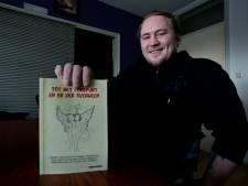 Dordtenaar schrijft boek over verslaving: 'Ik ben er van overtuigd dat mij dit niet had hoeven overkomen'