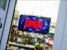 Appel rejeté: les night shops devront fermer à 22h