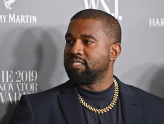 """Kanye West wil naast president ook gouverneur worden: """"Ik doe mee omdat God mij geroepen heeft"""""""
