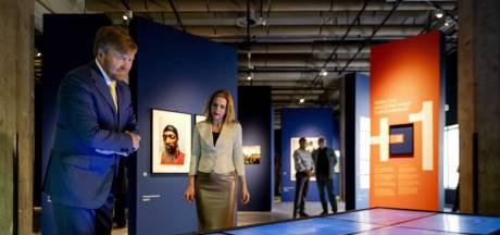 Wéér koninklijk bezoek! Willem-Alexander en Máxima zijn dit jaar kind aan huis in Rotterdam